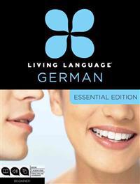 German Essential Course