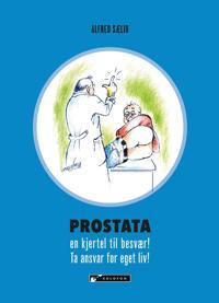 Prostata - en kjertel til besvær!