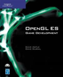 Opengl-Es Game Development