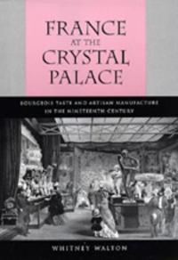 France at the Crystal Palace