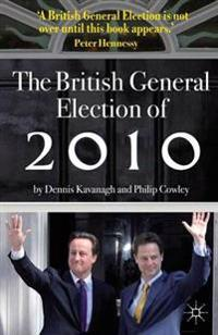 The British General Election of 2010