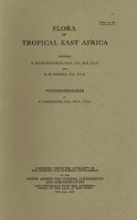 Pontederiaceae