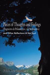 Pieces of Thoughts And Feelings/fragmentos De Pensamientos Y De Sentimientos