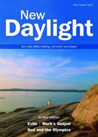 New daylight - your daily bible reading, comment and prayer