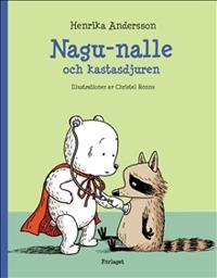 Nagu-Nalle och kastasdjuren