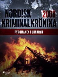 Pyromanen i Unnaryd