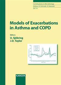 Models of Exacerbations in Asthma and COPD