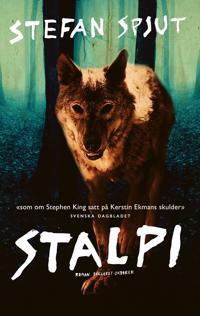 Stalpi - Stefan Spjut | Ridgeroadrun.org