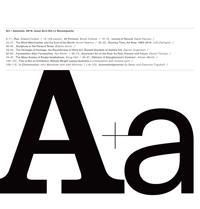 Art + Australia Issue Zero (53. 1): Recomposite
