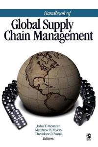 Handbook of Global Supply Chain Management