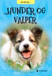 Hunder og valper - Sarah Snashall   Inprintwriters.org