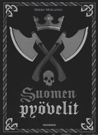 Suomen pyövelit
