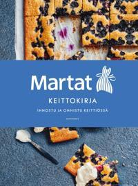 Martat - Keittokirja