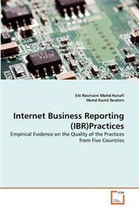 Internet Business Reporting (Ibr)Practices