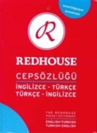 Redhouse Pocket English-TurkishTurkish-English Dictionary