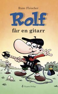 Bildresultat för Rolf bok