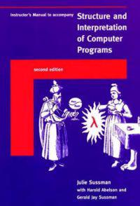 A Structure & Interpretation of Computer Programs