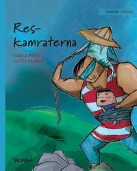 "Reskamraterna: Swedish Edition of ""traveling Companions"""