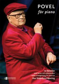 Povel för piano