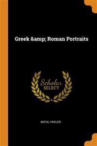Greek & Roman Portraits