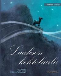 """Laakson Kehtolaulu: Finnish Edition of """"lullaby of the Valley"""""""