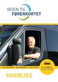 Veien til førerkortet - Erik sr. Lysenstøen, Erik jr. Lysenstøen, Arve J. Stavik | Inprintwriters.org