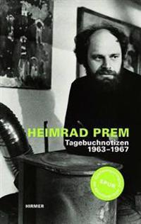 Kunst-Poesie, Kunst-Theorie: Tagebuchnotizen, Lebenszeugnisse, Aufgezeichnet Von 1963 Bis 1967