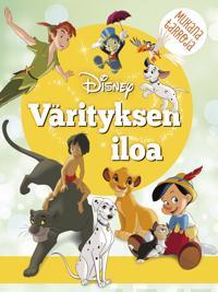 Disney Klassikot - Värityksen iloa