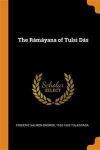 Ramayana of Tulsi Das
