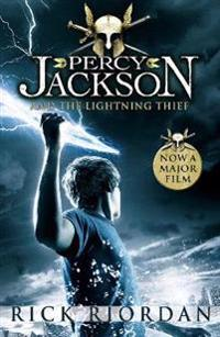 Percy Jackson and the Lightning Thief (FTI)