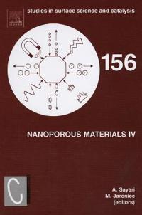 Nanoporous Materials IV