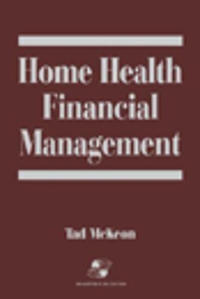 Home Health Financial Management