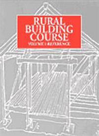 Rural Building Course