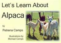 Lets learn about alpaca