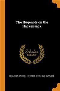 Hugenots on the Hackensack