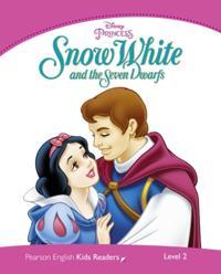 Level 2: Disney Princess Snow White