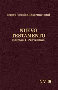 Nuevo Testamento / New Testament Psalms/Proverbs