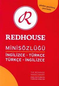 Redhouse Mini English-TurkishTurkish-English Dictionary