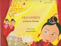 Yeh-Hsien en kinesisk Askunge (engelska och svenska)