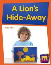 A Lion's Hide-Away