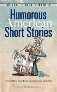 Humorous American Short Stories