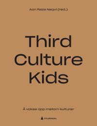 Third culture kids; å vokse opp mellom kulturer