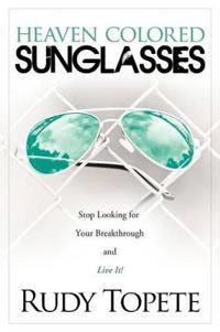 Heaven-Colored Sunglasses