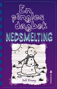 Nedsmelting - Jeff Kinney | Ridgeroadrun.org
