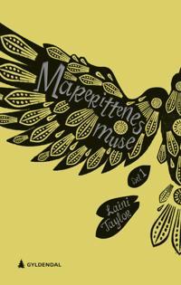 Marerittenes muse - Laini Taylor   Inprintwriters.org