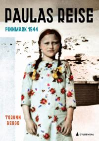 Paulas reise - Torunn Berge | Inprintwriters.org