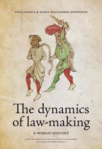 The dynamics of law-making