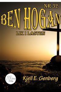 Ben Hogan - Nr 32 - Lik i Lasten