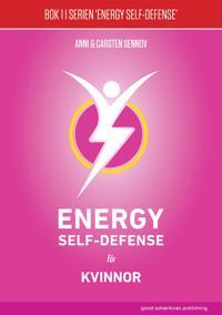 Energy Self-Defense för kvinnor