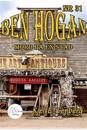 Ben Hogan - Nr 31 - Mord på en stad